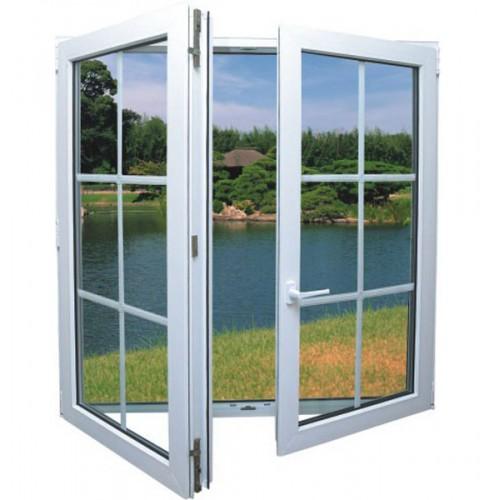 Cửa sổ 2 cánh mở quay - CSW2-N002